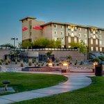 Photo de Hilton Garden Inn Yuma Pivot Point