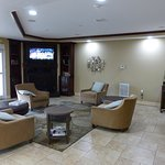 Foto de Candlewood Suites Athens-GA