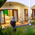 Navutu Dreams Resort & Wellness Retreat