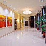 Holiday Inn Airport & Fair/Expo Center Foto