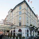 Hotel Weitzer Graz Foto