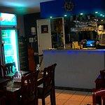 Fishgood restaurant at the Latin Quarter.