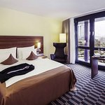Foto de Mercure Hotel Hamburg City