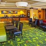 Photo de Fairfield Inn & Suites Madison East
