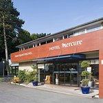 โรงแรมเมอร์เคียว มงแซ็งมีแชล