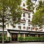 Hotel Napoléon Paris