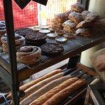 Bourke Street Bakeryの写真