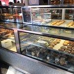 Foto Bourke Street Bakery