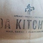 Foto di Da Kitchen