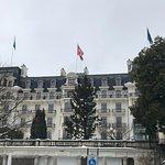 Photo de Beau-Rivage Palace