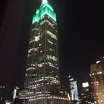 St. Patrick's Day of Empire State