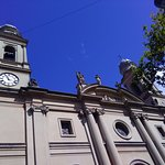 Catedral Matriz - Montevideo