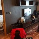 Foto de Lee Garden Service Apartment Beijing