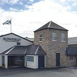 ボウフィールド ホテル & カントリー クラブ