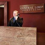 Photo de Central Loop Hotel