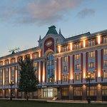 Sheraton Nizhny Novgorod Kremlin