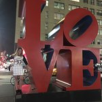 Photo of Love Sculpture