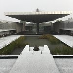 Photo of National Museum of Anthropology (Museo Nacional de Antropologia)