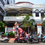 Foto de Mad Monkey Hostel Phnom Penh