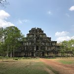 Photo of Koh Ker Temple
