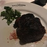 Photo de Gallagher's Steak House