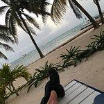 Bild från Belizean Shores Resort