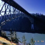 Foto de Deception Pass State Park