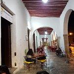 Cafe Restaurante Los Arcos照片