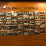 Big Bands that performed there