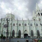 Photo of San Sebastian Church