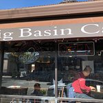 Welcome to the Big Basin Cafe