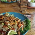 ภาพถ่ายของ Bobby Big Boy Thai Restaurant and Bar