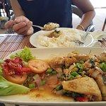 ภาพถ่ายของ Ao Chalong Yacht Club Restaurant