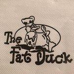 Bild från The Fat Duck