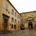 Musée des Tapisseries Photo