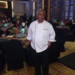 Executive Chef Sisira Amarakoon