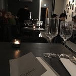 Photo of Le Wooosh - Restaurant