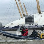 Powerboat Training by the O2
