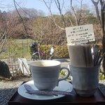 chillax and coffee break