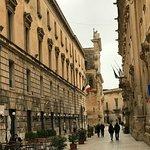 Centro Storico, Lecce Foto