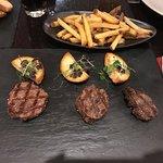 Fotografie KOBE Steak Grill Sushi Restaurant Václavské nám.