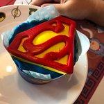 Foto di DC Comics Super Heroes Cafe