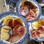 Delicious menu items at Patanella  Follow us on Insta @patanella325