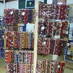Handmade Kazuri Beads