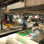 Photo de Jimbaran Fish Market