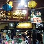 Banh Mi Phuong, Hoi An