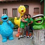 Photo de Universal Studios Singapore