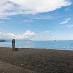 Foto de Sea Breeze Cafe