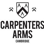 The Carpenters Arms!
