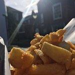 Foto de Marino's Fish Restaurant and Takeaway